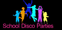 Primary, Middle & Secondary school end of term discos and proms by Deckstar Deluxe.  For children of all ages.
